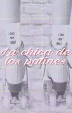 La Chica De Los Patines ||Simbar||  by LauraNuack