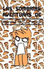 Las Sombrías Aventuras de Kenny (r ͡ ͜ʖ ͡ )r by -KennyMcCormick-