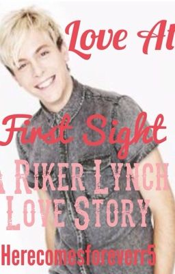 Riker Lynch (Love at First Sight)