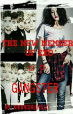 The New Member Of Exo Is A Gangster by QueenDiamond143