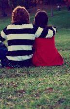 Best Friend by Lie_18