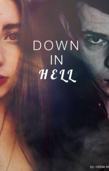 Down in Hell | Robbie Kay, Peter Pan