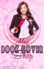 MINI bookcover shop ♥ CLOSED by ChangMini