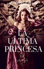 Las Cronicas de Narnia: La ultima princesa by KellyPark16