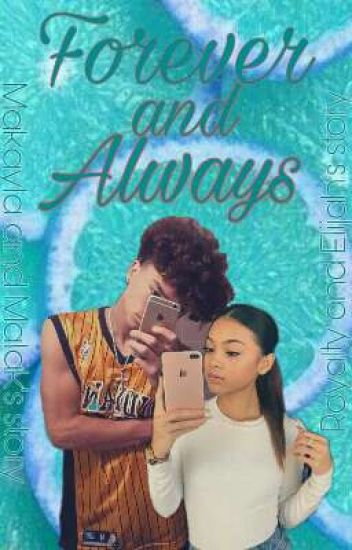 Forever and always First And Second Generation (Malak Watson Love Story)