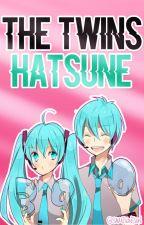Twins [MikuxMikuo] by SamTsunTsun