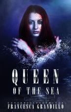 Queen of the Sea by masheena