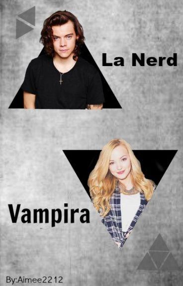 La Nerd ¿Vampira? (1D Y Tu)