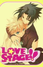 Love Stage!! (Sasunaru) by Mimiko218