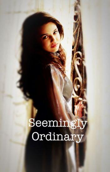 Seemingly Ordinary~ Dunbar [1]