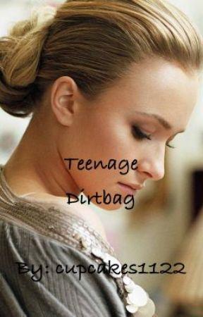 Teenage Dirtbag by cupcakes1122