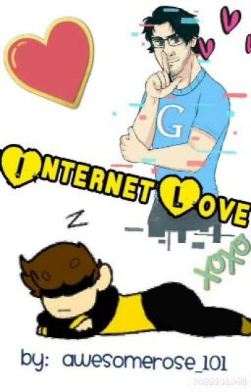 Internet Love(bingsepticeye x googleplier)