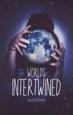 Worlds Intertwined (slow updates) by wuzzlebear