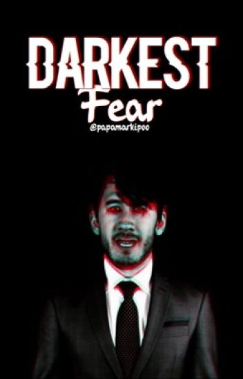 Darkiplier's Drug *Septiplier* COMPLETED