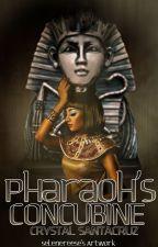 Pharaoh's Concubine by Santacruz23