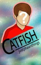 Catfish °•phan•° by justphaanthings