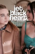 JET BLACK HEART ⊳ WEIRD SCIENCE by scottsummers-