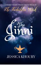 The Jinni by AuthorJessicaKhoury