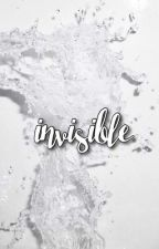 invisible- p.jimin au by alwaysmin