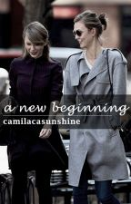 a new beginning | Kaylor by camilacasunshine