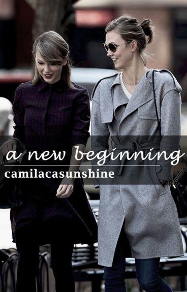 a new beginning | Kaylor
