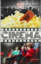 Cinema || ChanBaek by ChoiCinddy