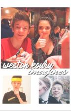 Weston Koury Imagines  by multipillow