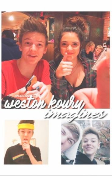 Weston Koury Imagines [Completed]
