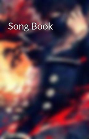 Song Book - Insanity Love - Wattpad