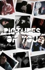 pictures of you || rocky lynch by milkshakerocky