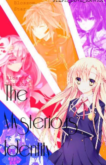 The Mysterious Identity (Shugo Chara Fanfic)
