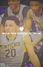 MVA Confidential; by cecetheGOAT