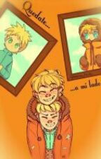Quedate a mi lado (Kenny x Butters) by Karia_Deck_