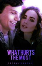 What Hurts The Most {X-Men & Avengers} [Finalizada] by Scarlett_Maximoff
