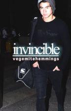 Invincible || C.H. by vegemitehemmings