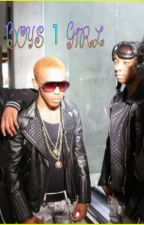 4 boys 1 girl ( STARRING YN) (mindless behavior love story) by charm_doee