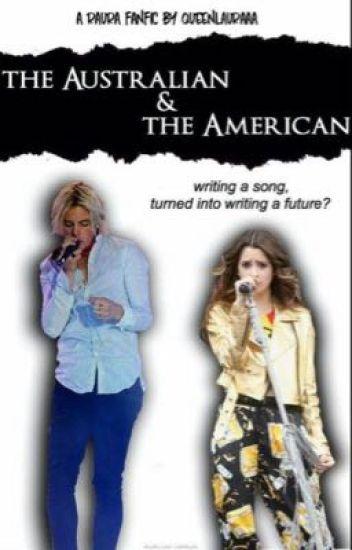 The Australian & The American