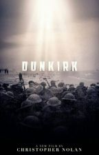 Dunkirk • H.S  by Hazzabearswifey