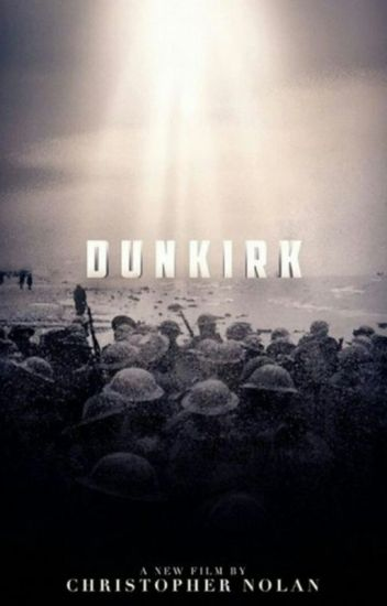 Dunkirk • H.S
