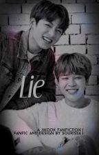 Lie? ☹ Jikook   [em revisão] by Sourissa