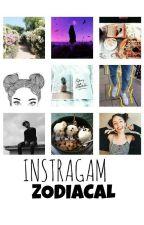 Instagram zodiacal by MicxelRomero