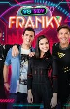 Yo Soy Franky 2.0 [Temporada Completa] by mvanessalc