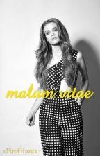 Malum Vitae | Lillibeth Dumbledore | by xFireGhostx