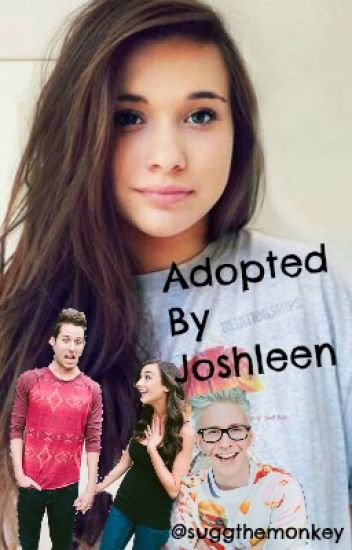 Adopted by Joshleen