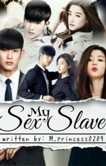 My Sex Slave
