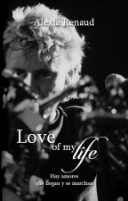 Love of my life (Roger Taylor) © by JosselinMonroy