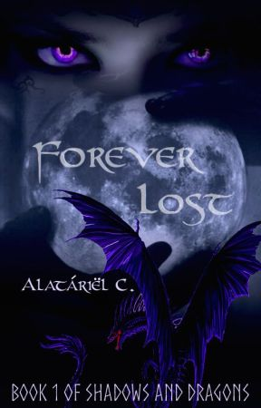 Forever Lost (A Hobbit Fanfic) {ALMOST NONEXISTENT Updates} by FangirlBookworm21