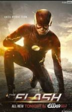 The Flash - Segunda Temporada  by Thaay_DW
