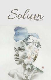 Solum #Wattys2016