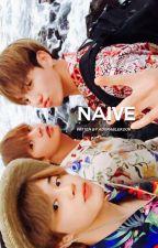 naïve » jackson by yoongi-x